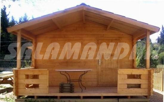 Garden Sheds Timber Garages Gazebos Salamandra